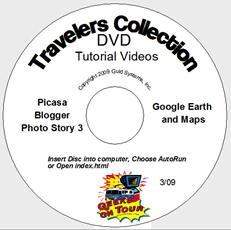 Travelers DVD