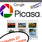 Short Course on Organizing your Pictures w/Picasa - 8 Videos